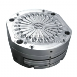 Cutlery mould 06