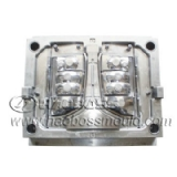 Auto Lamps Mould 06