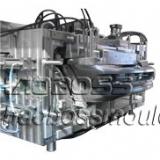 Bumper Mould 05