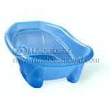 Baby Bathtub Mould 04