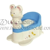 Baby Potty Mould 01