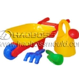Baby Toy Mould 01