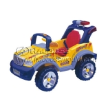 Baby Toy Mould 05