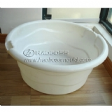 Plastic Basin Mould 04