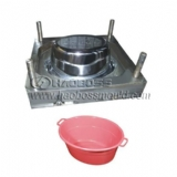 Plastic Basin Mould 01