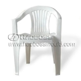 Plastic Chair Mould 06