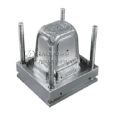Plastic Stool Mould 04