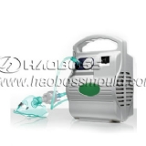 Atomizer Mould 07