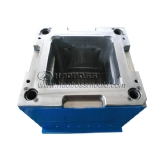 Plastic Stool Mould 03