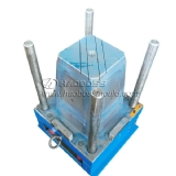 Plastic Stool Mould 01