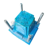 Plastic Stool Mould 02
