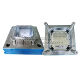 Plastic Container Mould 01