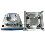 Plastic Container Mould 02