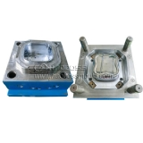 Plastic Container Mould 03