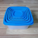 Plastic Container Mould 05