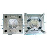 Plastic Container Mould 04