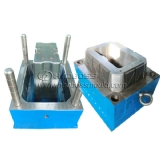 Dustbin Mould 01