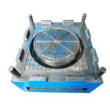 Air Cooler Mould 04