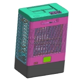 Air Cooler Mould 02