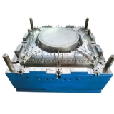 Air Cooler Mould 03
