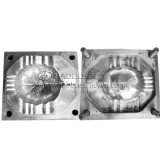 Plastic Plate Mould 02