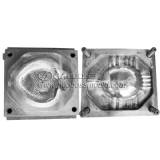 Plastic Plate Mould 01