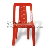 Plastic Chair Mould 05